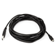 15ft USB A to mini-B 5pin 28/28AWG Cable