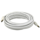 Commercial Series Standard HDMI Cable, 20ft White