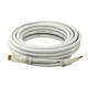 Commercial Series Standard HDMI Cable, 25ft White