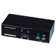 Monoprice 2-Port DVI KVM Switch, Retail