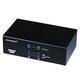 2x2 SVGA VGA MATRIX Switcher Splitter Amplifier Multiplier 250MHz
