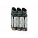 Monoprice 6 pack 230g ctg per ctn Toner 885257, Type 1150D for Ricoh Aficio 1013, 1013F, Danka/Infotec IS2013/F, Gestetner 1302/F/Lanier 5612, 5613/F, Nashuatec D1305, 1305F/Rex Rotary 1308/F
