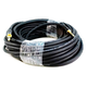 75ft Premier Series 1/4 in TRS Male to Male Cable, 16AWG (Gold Plated)