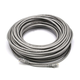 Cat5e 24AWG UTP Ethernet Network Patch Cable, 75ft Gray