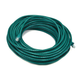 Cat6 24AWG UTP Ethernet Network Patch Cable, 75ft Green