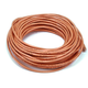 Cat6 24AWG UTP Ethernet Network Patch Cable, 75ft Orange
