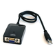 USB 2.0 to VGA Adapter