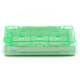 Crystal Case for Nintendo DSI - Green