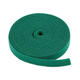 Hook & Loop Fastening Tape 5 yard/roll, 0.75-inch  - Green