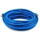Cat6A 24AWG STP Ethernet Network Patch Cable, 75ft Blue