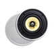 Monoprice Caliber Ceiling Speakers 6.5 Inch Fiber 2-Way with Quick-Lock (pair)