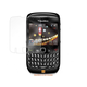 Screen Protective Film w/High Transparency for Blackberry 8520