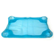 Silicone Skin Case for Wii Fit - Blue