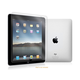 Screen Protective Film w/High Transparency Finish for iPad 1