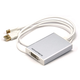 Mini DisplayPort 1.1 + USB to Dual-Link DVI Adapter