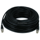 100ft RG/58 AU 48% Braid - Black