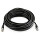 50ft RG/58 AU 48% Braid - Black