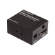 Premium Metallic HDMI Active Equalizer Extender Repeater, Extend Up to 131FT