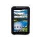 Shiny Finish TPU Case for 7 inch Galaxy Tab - Black