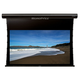 120-inch, 16:9 HD White Fabric Tab-Tensioned Motorized Projection Screen