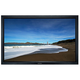 110-inch, 2.35:1 HD White Fabric Fixed Frame Projection Screen