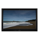 120-inch, 16:9/2.35:1 HD Gray Fabric Multi-Format Frame Projection Screen