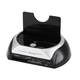 SATA HDD USB 3.0 Docking Station w/ Card Reader & 2 Port USB Hub (USB 3.0)