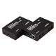 HDMI Extender Using Cat5e or CAT6 Cable - Extend Upto 328ft