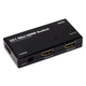 2x1 Mini HDMI Switch with Optional Power Input