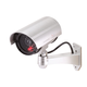 Dummy IR Bullet Camera with flashing red activity LED