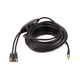 Monoprice 2 Port USB-A to USB-A Female 2.0 Extension Cable - Active, Repeater, Black, 32ft