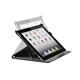 Duo Case and Stand for iPad 2, iPad 3, iPad 4 - Black