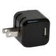 Monoprice Dual Port 1A USB Wall Charger