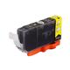 MPI compatible Canon CLI-221GY Inkjet-Gray