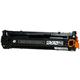 Monoprice Compatible universal HP CB540A/ Canon 116 (1980B001AA) Laser Toner - Black