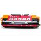 Monoprice Compatible HP Q2673AM Laser Toner - Magenta