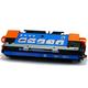 MPI remanufactured HP Q2681A Laser/Toner-Cyan