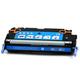 MPI Compatible HP Q7581A Laser Toner - Cyan