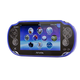 PlayStation Vita TPU Case - Dark Blue