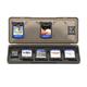 PlayStation Vita Card Case - Black