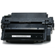 Monoprice Compatible HP Q7551X Laser Toner - Black (High Yield)