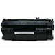 Monoprice Remanufactured HP53A Q7553A Laser/Toner-Black