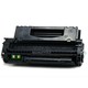 Monoprice Compatible HP53X Q7553X Laser Toner - Black (High Yield)