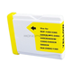 MPI compatible Brother LC51Y inkjet- yellow