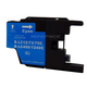 Monoprice compatible Brother LC75C inkjet- cyan (High Yield)