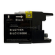 Monoprice compatible Brother LC79BK inkjet- black (Extra High Yield)