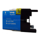 Monoprice compatible Brother LC79C inkjet- cyan (Extra High Yield)
