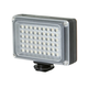 Monoprice LED Camera Light with 54-Piece LED and 5,500K Color Temperature