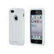 Sure Grip PC+TPU Case for iPhone 5/5s/SE - White