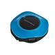 USB 2.0 Mini Travel Hub - Blue